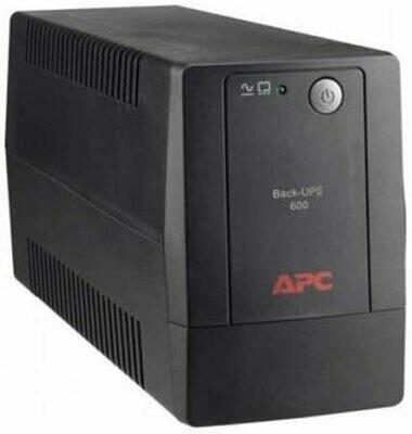 APC Back-Ups 600VA