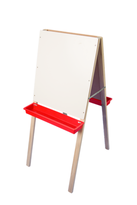 Child's Easel Double