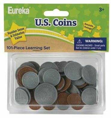 US Coins Game [101 piece]