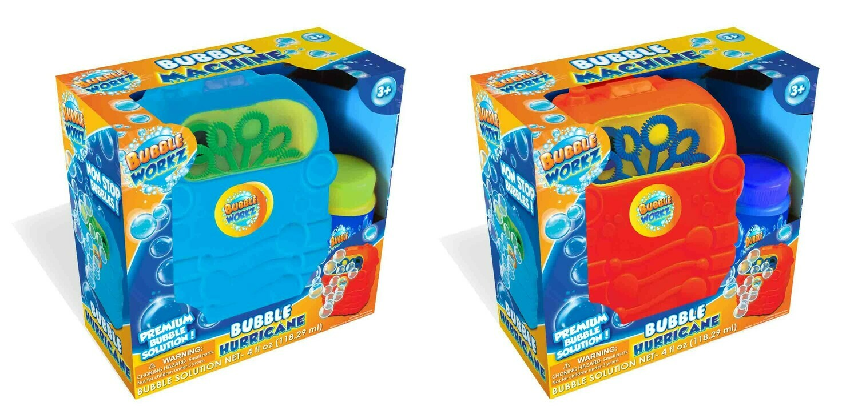 Bubble Machine [each]