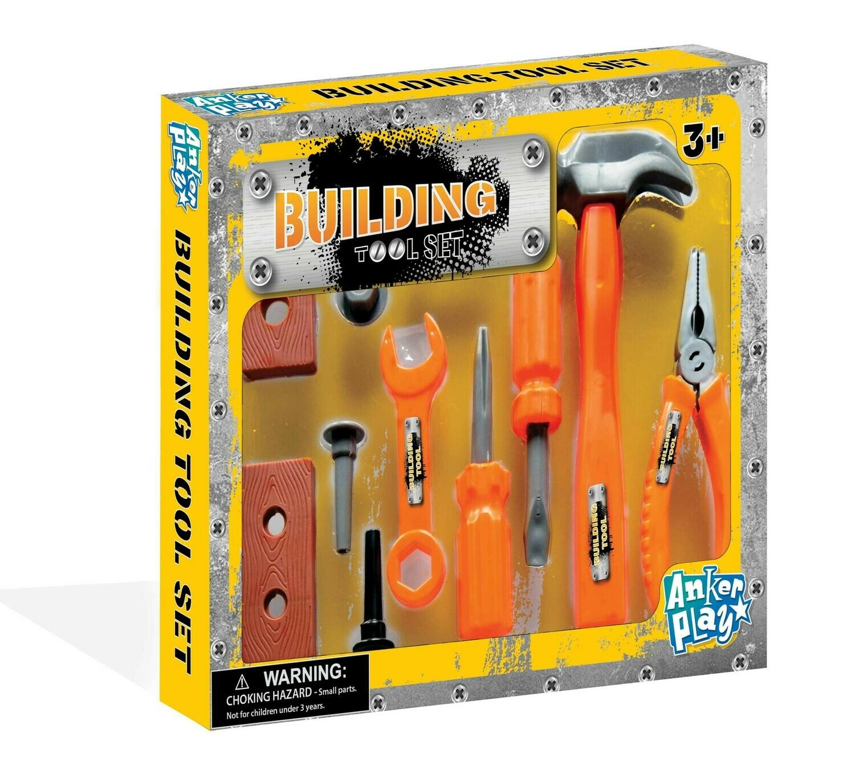 Toys Tool Set