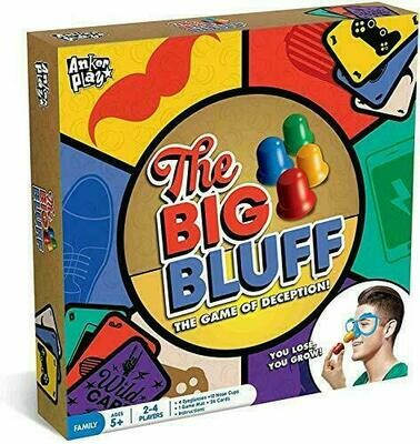 Game Big Bluff