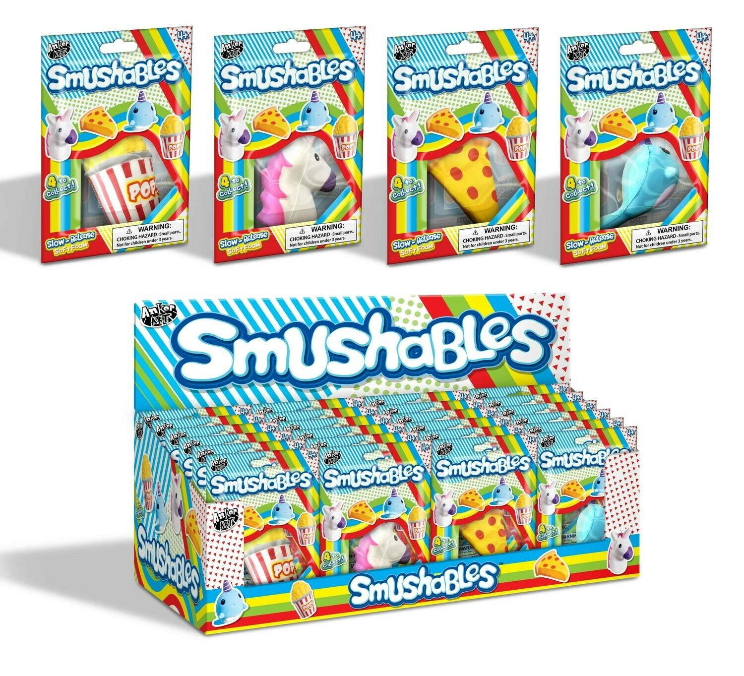 Smushables [individual]