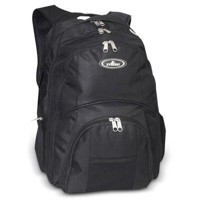 Everest Laptop Computer Backpack