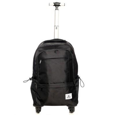 Everest Wheeled Laptop Backpack