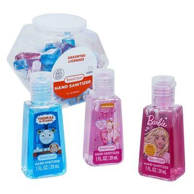 Hand Sanitizer- 1oz
