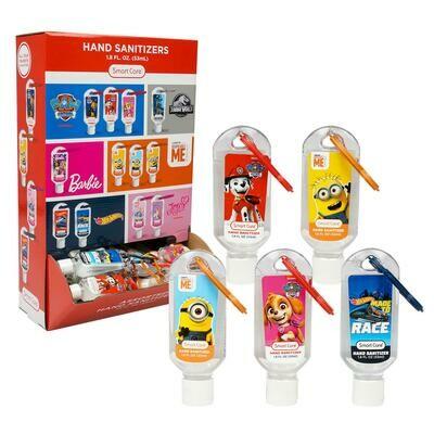 Hand Sanitizer- 1.8oz
