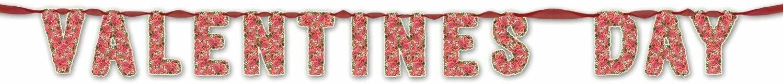Valentine Streamer [6' Long]