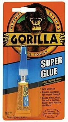 Super Glue 3g Gorilla
