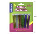 Glitters Paillettes (pk-6)