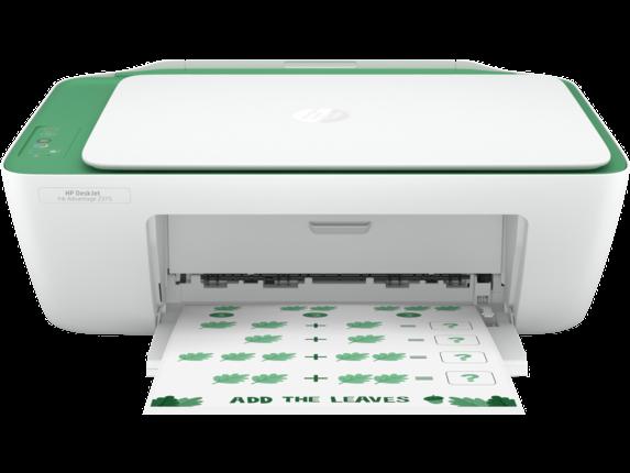 Printer Multifuncional HP 2375