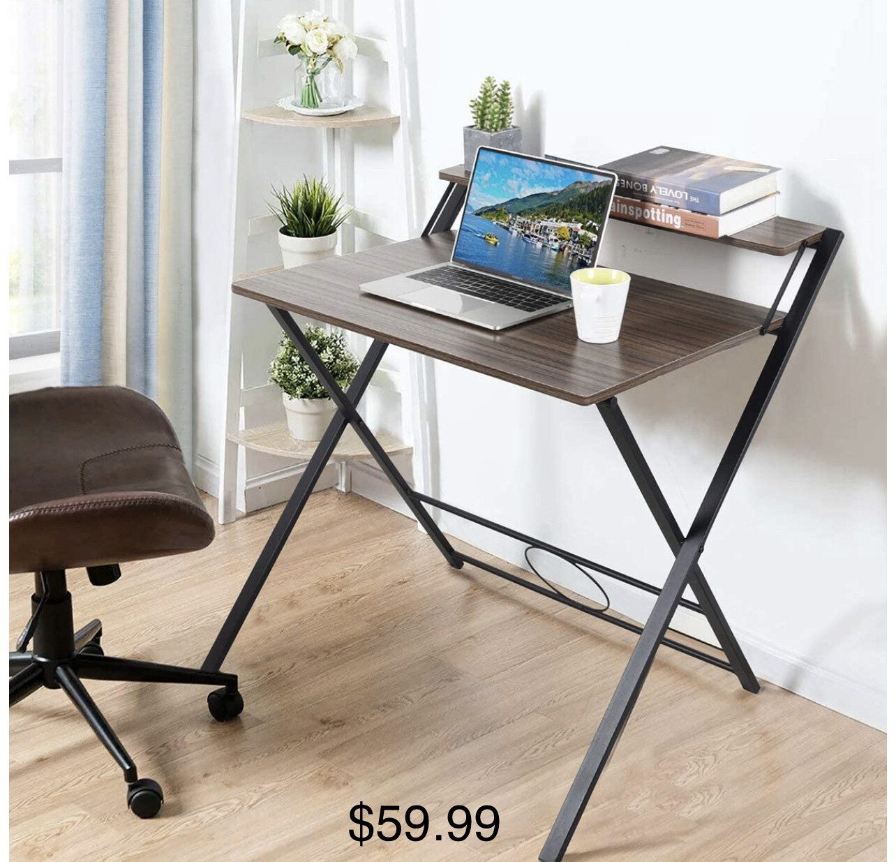 Home-Office Small Desk