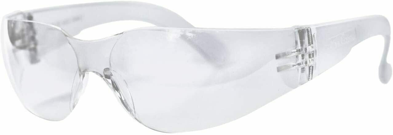 Safety Glasses One Size Fit