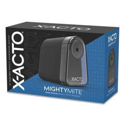 Sharpener Electric X-Acto Mighty Mite Light Usage