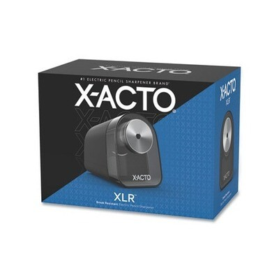 Sharpener Electric X-Acto XLR Moderate Use