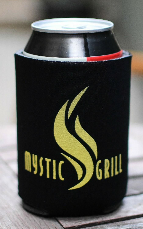 Mystic Grill Koozie