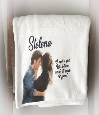 Stelena Blanket