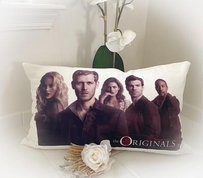The Originals Pillowcase
