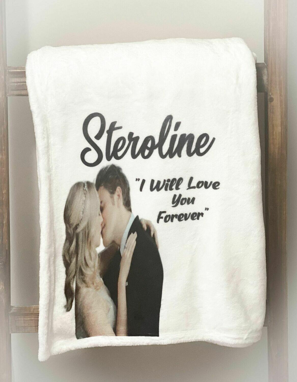 Steroline Blanket