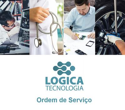 LOGICA - ORDENS DE SERVIÇO