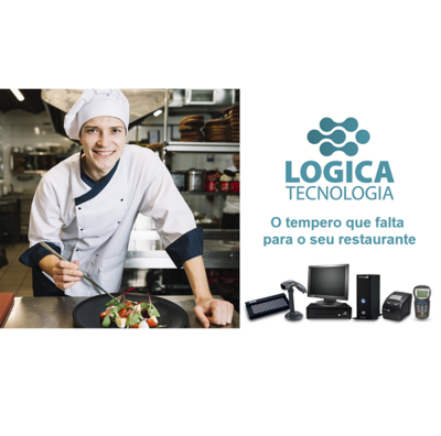 LOGICA SYSTEM FOOD - RESTAURANTES
