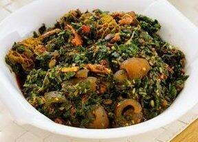 Afang Soup (Pot Service)