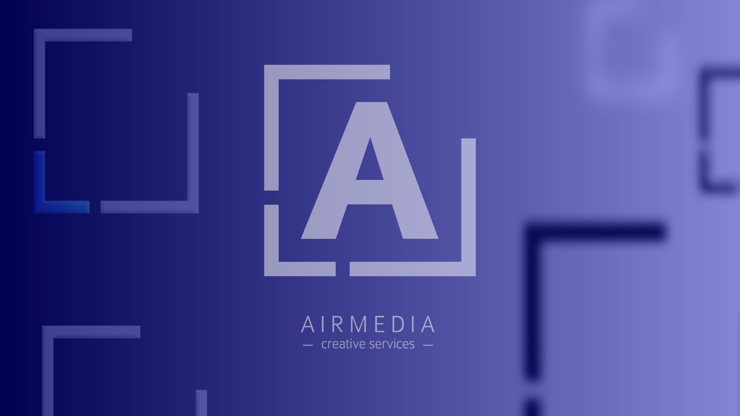 Artist Promos | Elements and Work Parts | Air Media1
