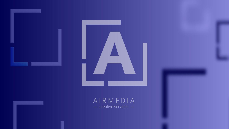 Logos | Elements and Work Parts | Air Media