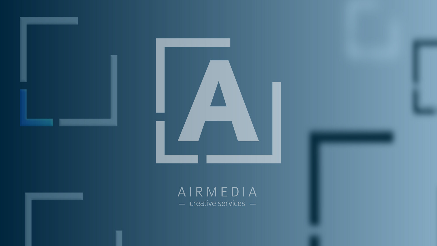 Synth Drones | Radio Imaging Effects | Air Media