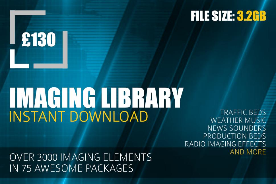 Air Media - FULL Radio Imaging Library