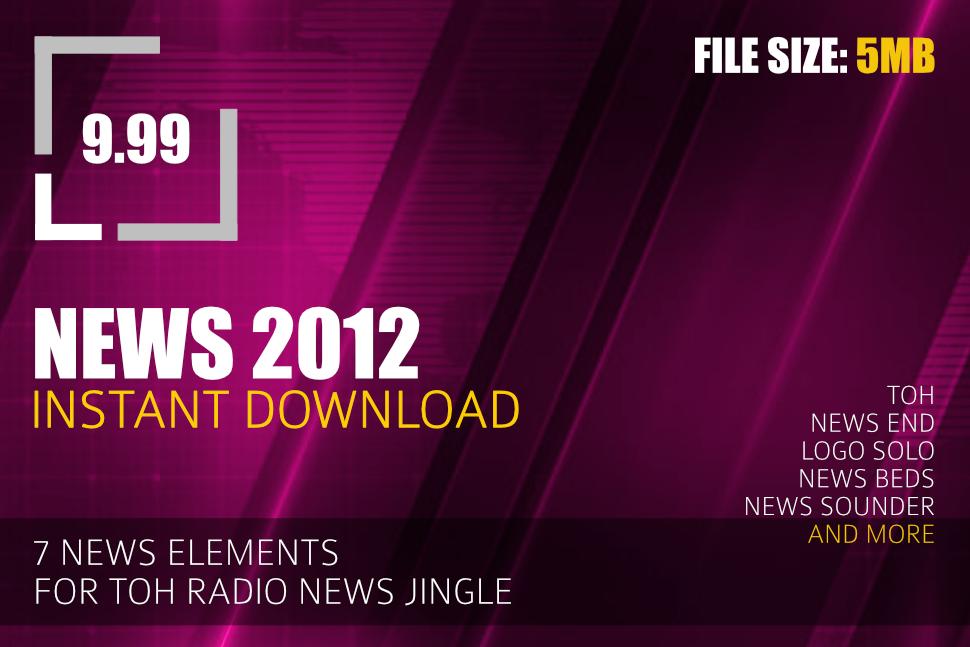 Air Media - News 2012