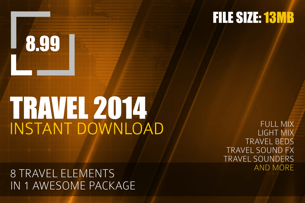 Air Media - Travel 2014