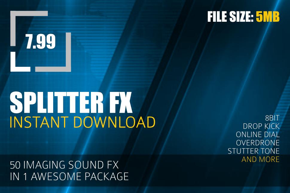 Air Media - Splitter FX