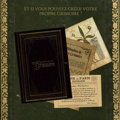L'ARCHIVE - BOX DES SORCIERS