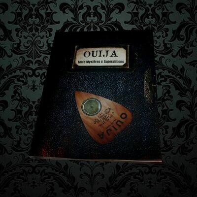 Ouija : entre mystères et superstitions