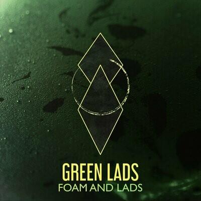 GREEN LADS