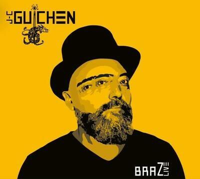 JEAN-CHARLES GUICHEN