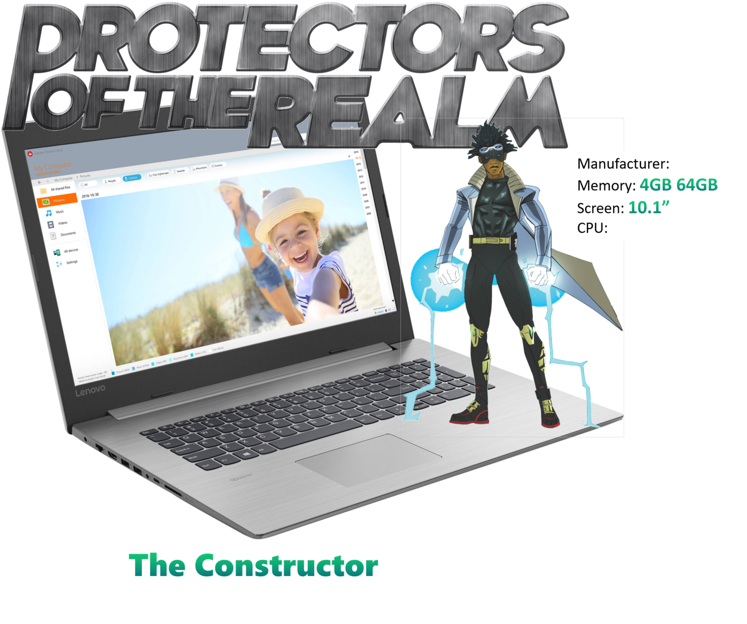 The Constructor