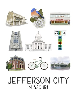 Jefferson City, MO