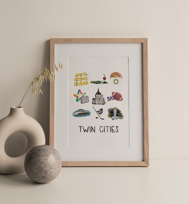 Twin Cities Print
