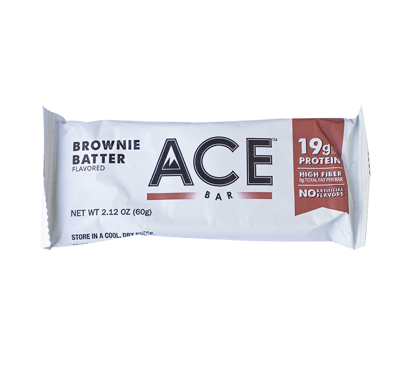 Brownie Batter Bar
