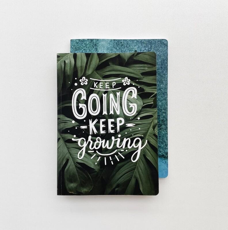 Ежедневник  тетрадь