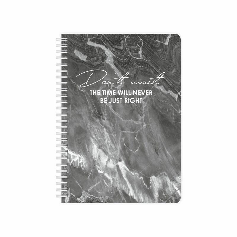 Купить Учебный планер с обложкой Stone