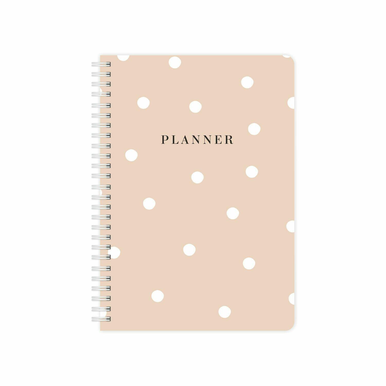 Планер блокнот ежедневник MyPPlanner