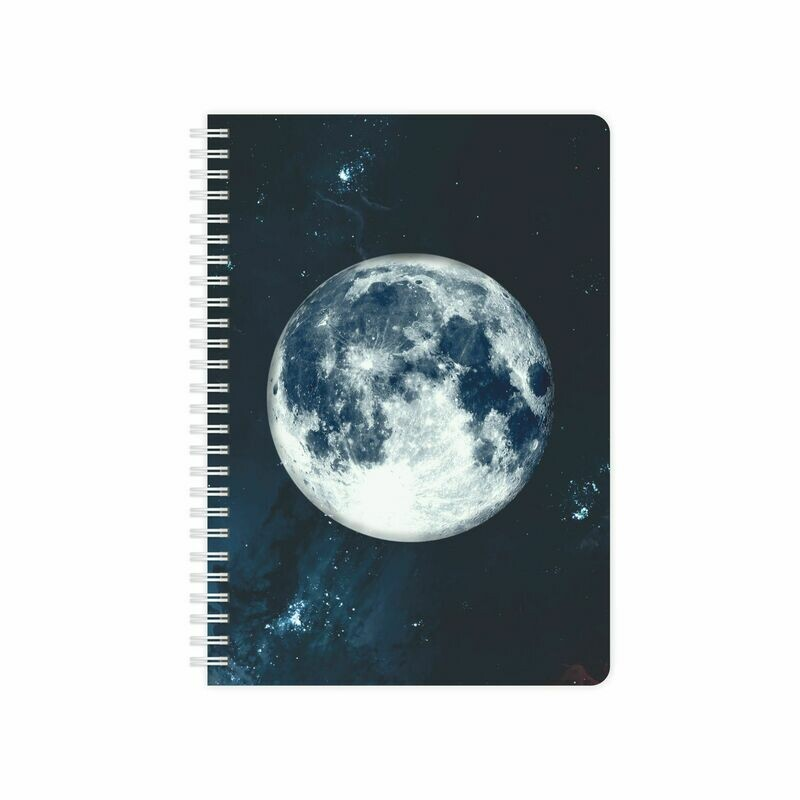 Купить Smart-планер Луна MyPPlanner А5