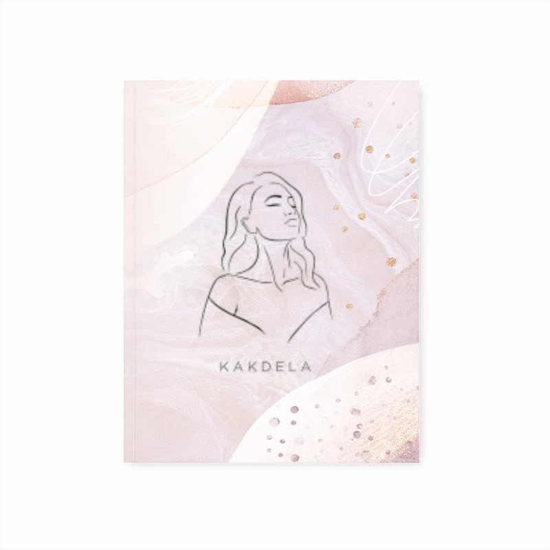 Купить Обложка с разъемными кольцами KAKDELA 2.0