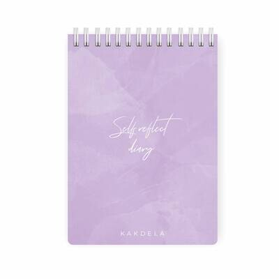 Дневник рефлексии
