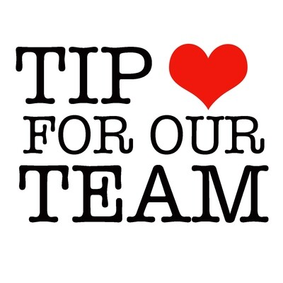 Tip For Our Team