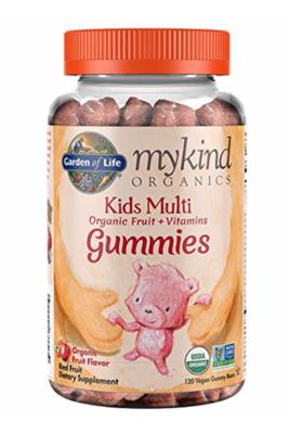 Garden of Life Kids Mulit (Fruit)