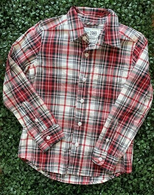 CAMISA CHILDRENS PLACE